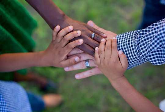 5 Cara Keluarga Boleh Membantu Mengatasi Perubahan Iklim