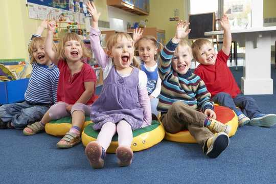 How Children Benefit When Taught Social And Emotional Skills