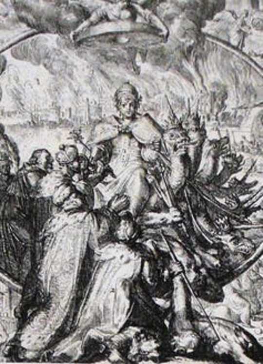 Los textos antiguos alentaban la esperanza y la resistencia cuando hablaban de los últimos tiempos