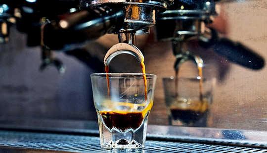 Wie man einen besseren Espresso macht