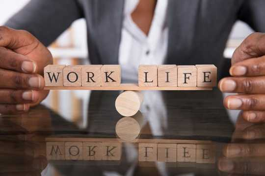 Forget Work-life Balance – It's All About Integration Now