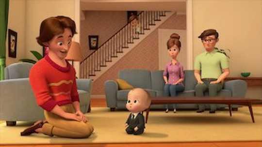 작은 아기 이야기가 당신의 유아에게 좋은 이유