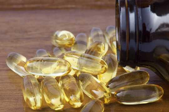 6 cosas que debes saber sobre tus niveles de vitamina D