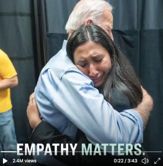 क्यों एक महामारी के बीच में नेताओं की सहानुभूति मायने रखती है