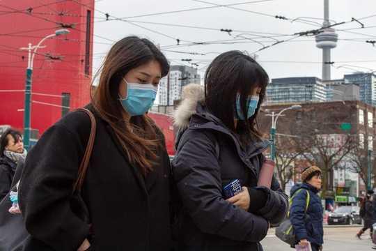 Comprendre notre peur des coronavirus?