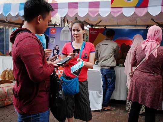 Riset: dompet digital mendorong Generasi Z nang higit na magamit