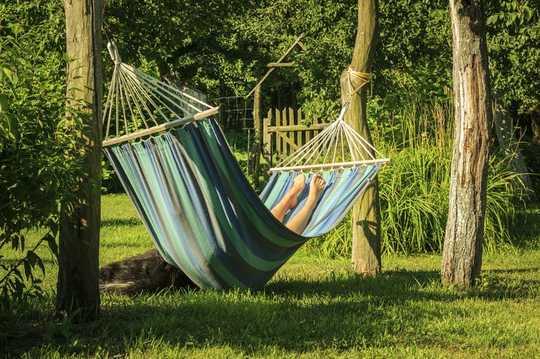 Cara Menjadikan Rumah Dan Taman Anda Lebih Tenang