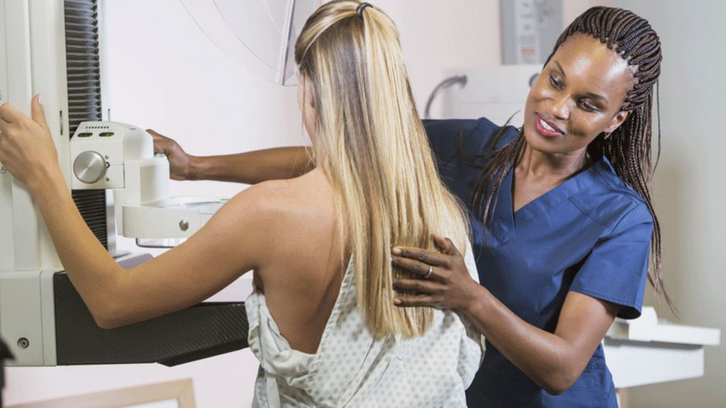 Hoe AI die akkuraatheid van die opsporing van borskanker verhoog
