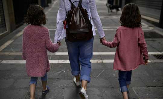 Bagaimana Membangun Ketahanan Keluarga Di Masa Depan Tidak Diketahui