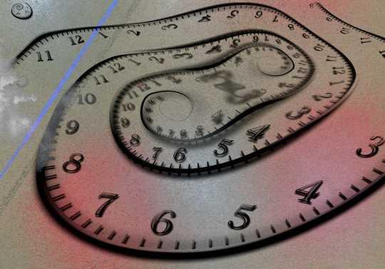 在宅スローダウンが時間に対する私たちの認識をどのように変えるか