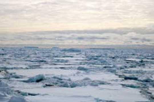 Etelämantereen jäähyllyt paljastavat puuttuvan osan ilmaston palapelissä