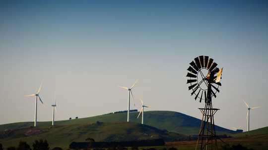 Folk trenger å se fordelene ved lokale fornybare energiprosjekter, og det betyr arbeidsplasser