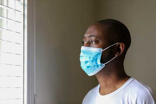 How Racism In US Health System Hinders Care And Costs Lives Of African Americans