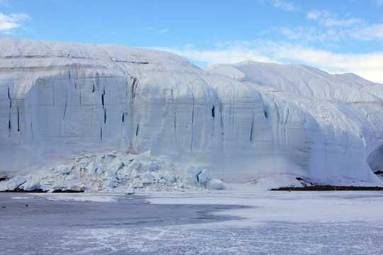 Millainen maailma oli kuin viimeksi hiilidioksiditasot olivat 400 ppm