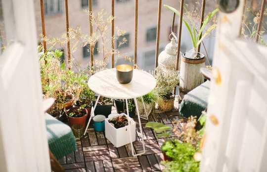 Get Back In The Garden With These Ideas