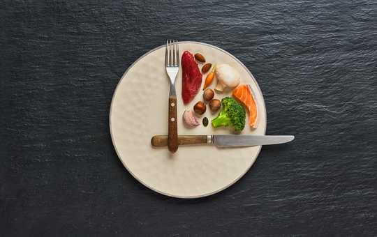 If You're Struggling To Lose Weight, While Intermittent Fasting This Might Be Why
