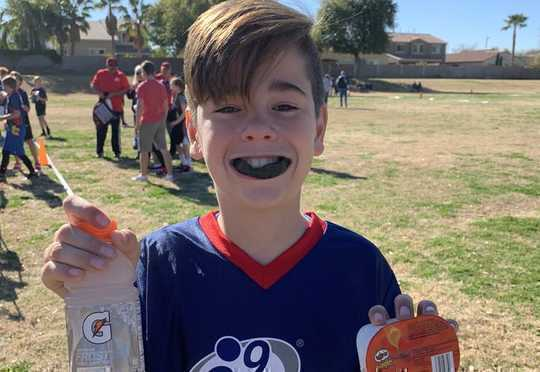 Why Snacks After Youth Sports Is A Bad Idea