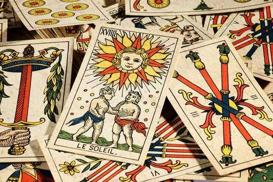 Tarot Resurgence Is Less About Occult Than Fun And Self-help – Just Like Throughout History
