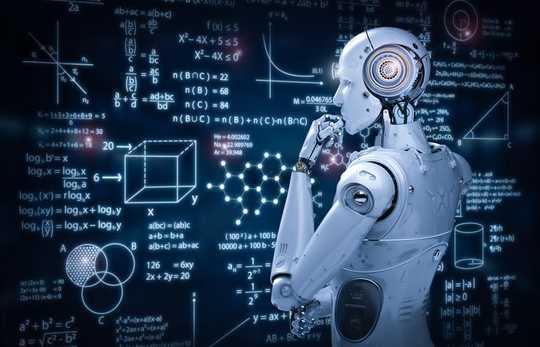 인공 지능이 인간의 창의력과 경쟁 할 수 있습니까?