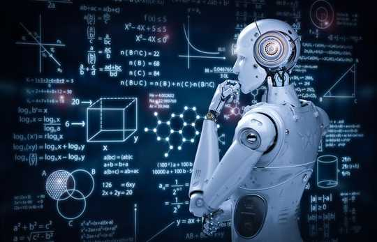 Kan kunsmatige intelligensie ooit menslike kreatiwiteit meeding?