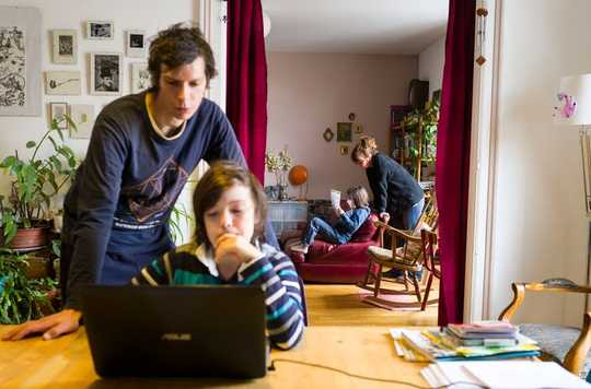 5 façons dont les parents peuvent motiver les enfants à la maison pendant la pandémie - sans harceler ni crises de colère