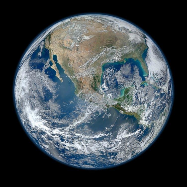 二氧化碳水平与气候变化:是否真的存在争议?