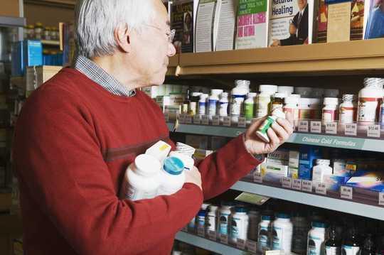 Los suplementos naturales pueden estar peligrosamente contaminados, o incluso no tener los ingredientes especificados