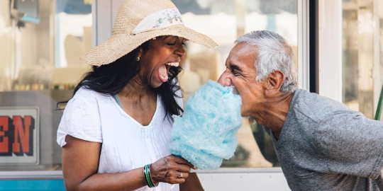 For å kutte din demensrisiko, bli gammel med en optimist?