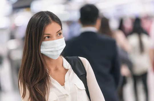Cómo podría desarrollarse la pandemia en 2021