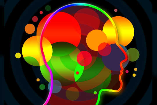 De 5 gifter som uppstår i vårt sinne - och deras motgift