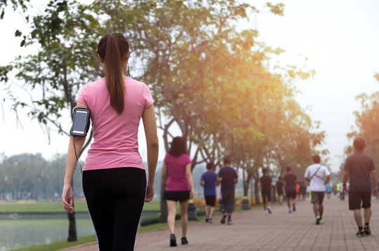 Daha Fazla Egzersiz Yapmak İster misiniz? Yeni Yıl Kararınız İçin Açık Bir Hedef Belirlemeyi Deneyin