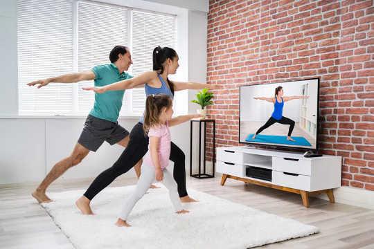 Yıl Boyunca Egzersiz Yapmanıza Yardımcı Olacak Beş İpucu