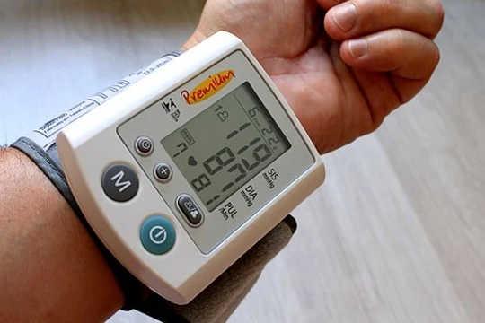 Blodtrycksmål - Hur låg ska du gå?