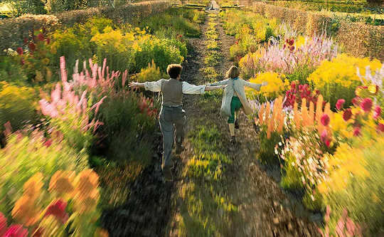 Guide to the Classics: The Secret Garden and The Healing Power of Nature
