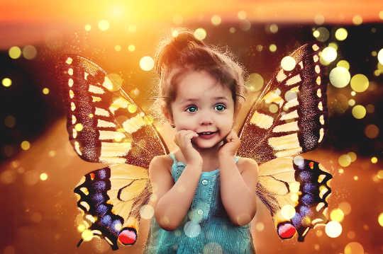 Salig uskyld: Uvitenhet er lykke