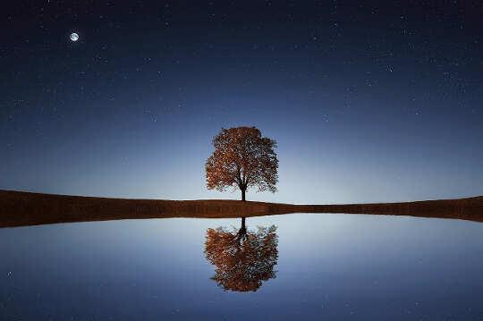 Karma là hành động nhân quả và được phản chiếu bởi hành tinh sao Thổ