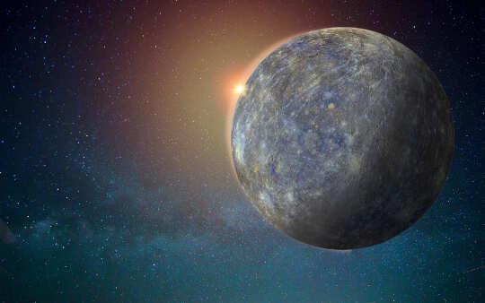 Tijd om je goed te voelen over Mercurius Retrograde