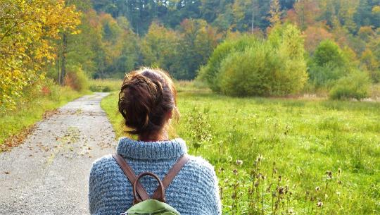 Cara Berjalan untuk Kesehatan, Kebugaran, dan Ketenangan Pikiran