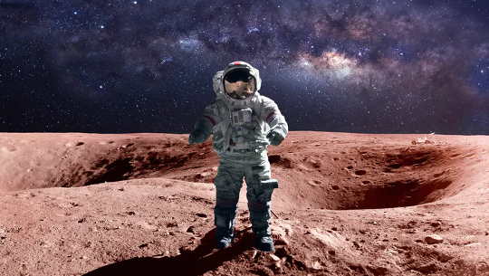 Europa werft astronauten: hier is wat er nodig is om één te worden