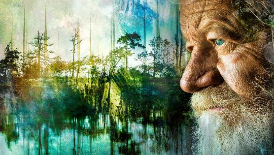 مواجهة الشيخوخة والوفيات: اكتشاف الهدايا التي يمكن أن نقدمها للأجيال القادمة