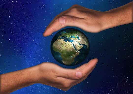 De basis voor hoop: een verenigde visie en wereldbeeld