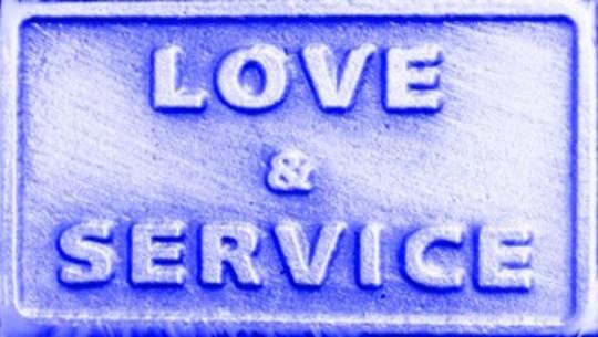 Abrindo seu coração: humildade e serviço como um modo de vida