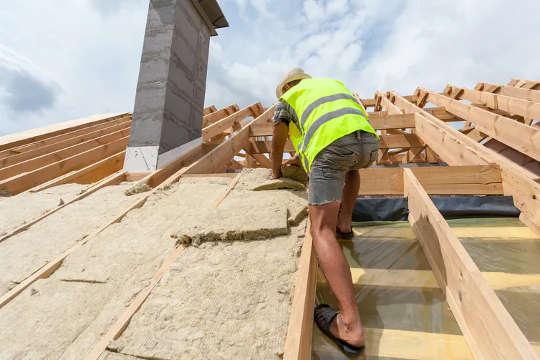 Tương đối dễ dàng để cắt giảm lượng khí thải carbon của hệ thống sưởi trong nhà.