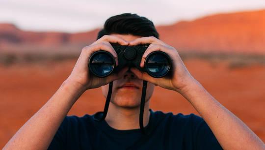 Hoe gaan we van egocentrische naar zielgerichte ogen van de toekomst?