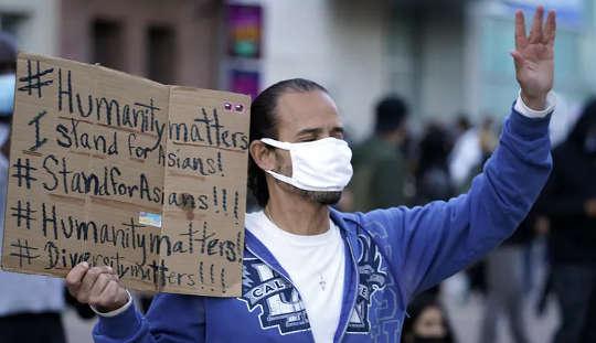 Apakah Serangan Atlanta Menyakitkan Merefleksikan Masyarakat Tempat Kita Tinggal?
