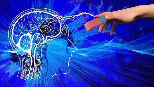 La tua gomma mentale può cambiare le convinzioni fondamentali limitanti