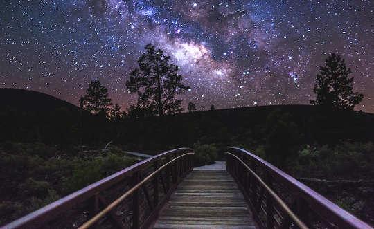 冥王星:夜明け前の私たちの内なる闇