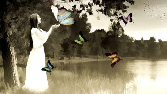 ¿Estamos entrando en la era del Espíritu Santo?