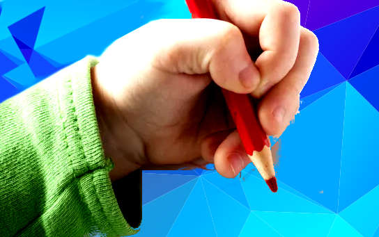 Why Are Some Kids Left-handed and Others Are Right-handed?