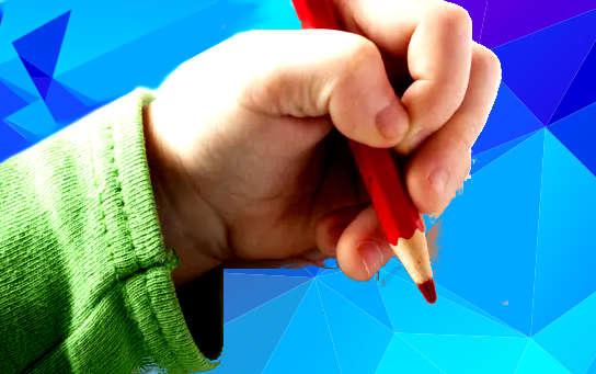 왜 어떤 아이들은 왼손잡이이고 다른 아이들은 오른 손잡이입니까?